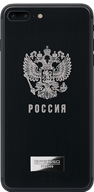 iPhone 8 Plus Россия G5