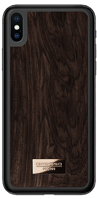 iPhone Xs Max Blackwood W2